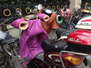 Bikes accessories | Plus Ate Six